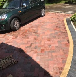 PD Driveways & Patios - 33